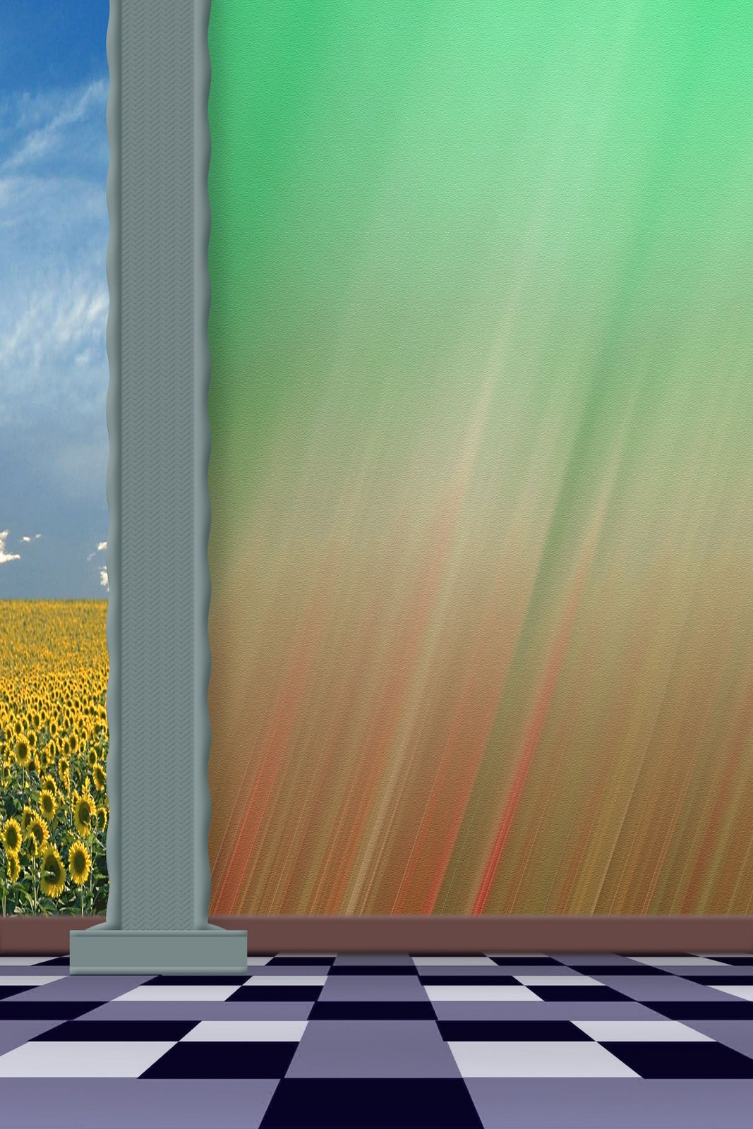 Photoshop Studio Backgrounds PSD